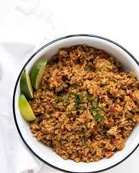 easy spanish rice recipe best rice
