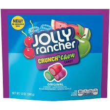jolly rancher original crunch n chew