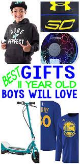 11th birthday gifts boys