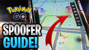 How to Play Pokemon GO Without Moving/Walking ? Pokemon GO GPS ...