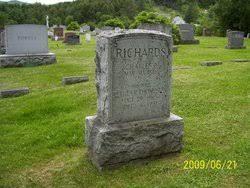 Electa Priscilla Thompson Richards (1855-1931) - Find A Grave Memorial