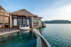 the best hotels in the world 2020 gold