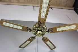 regency design ceiling fan