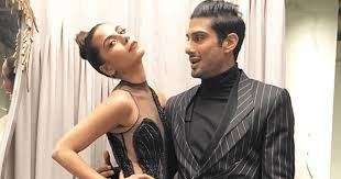 Prateik Babbar and wife Sanya Sagar living separately amidst lockdown