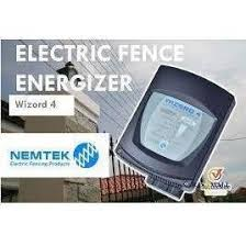 Buy Nemtek Electric Fence Wizord 4 Online Bas Mall Nigeria