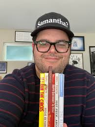 """What Exactly Is a Normal Day Now?"""" — Josh Gad on Life in the Age ..."""