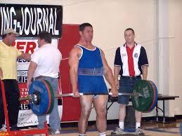 Throwback photos show new S.A. Mayor Ron Nirenberg in his bodybuilding,  powerlifting days - San Antonio Express-News