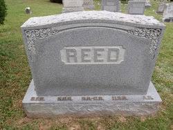 Ada Reed (1870-1959) - Find A Grave Memorial