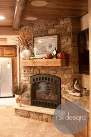 rustic fireplace rak designs want my