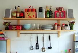 ikea kitchen wall shelves jennifer