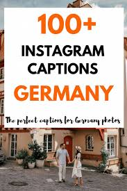 german quotes for inspiring instagram captions