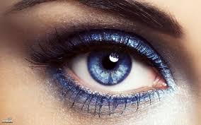 صور اجمل عيون عربية عين ساحرة واسعة فنجان قهوة