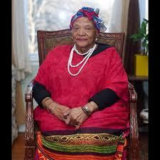 Ida Carter's 83rd Birthday