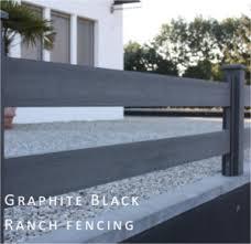 Composite Fencing Ta Plastics