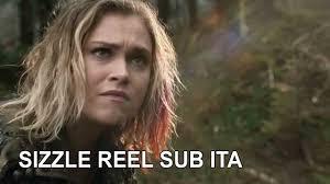 The 100 Season 4 Comic-Con Sizzle Reel Trailer - SUB ITA - YouTube