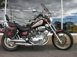 1988 yamaha virago 750 motorcycles