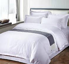 cotton hotel bed linen hotel textile