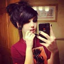 cute and emo s facebook dp s best