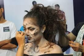 makeup courses insute in delhi