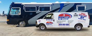 Robert S Mobile Rv Wash And Carpet Cleaning