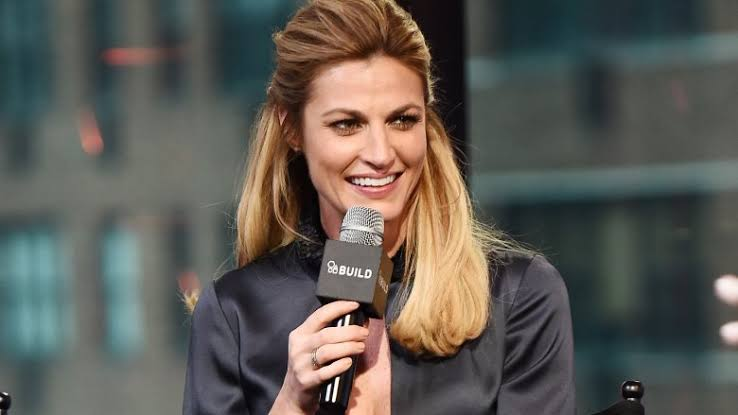 Image result for Erin Andrews Recognizes How Tough it Is to Be Hot; Oh and the Progression of Women in the Media or Something Like That""