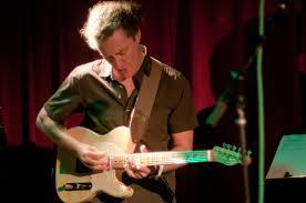 """Adam Rogers"""" by Dave Kaufman - Jazz Photo"""