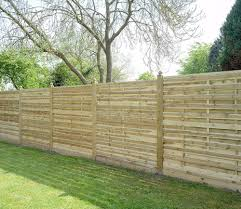 Grange Elite St Esprit 6 X 5 Ft Panel Types Of Fences Fence Panels Garden Fencing