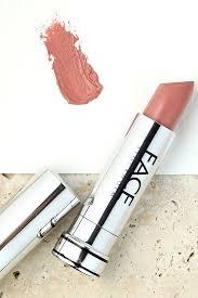 face stockholm vision lipstick mauve