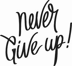 Never Give Up Vinyl Wall Decal By Scripture Wall Art Scripture Wall Art Vinyl Decal Wall Art And More