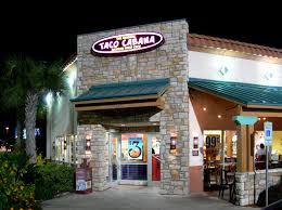 taco cabana menu s 2020