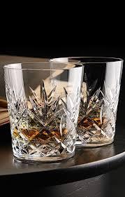 waterford huntley whiskey tumblers