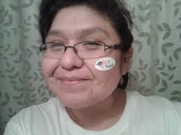 "READER PHOTOS: Inland area voters show off their ""I voted ..."