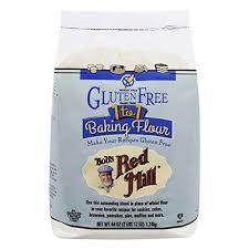 red mill 1 1 gluten free flour blend