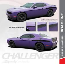 Dodge Challenger Yellow Jacket Decals Roadline 3m 2008 2021 Premium And Supreme Install Speedycardecals Fast Car Decals Auto Decals Auto Stripes Vehicle Specific Graphics