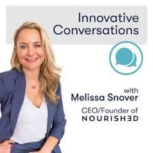 Innovative Conversations with Melissa Snover: #4: Abigail Stevens – Vegan  Society on Apple Podcasts