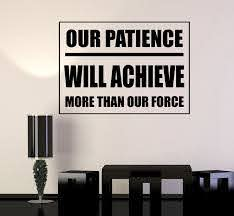 Wall Decal Quotes Words Inspiring Lettering Motivation Vinyl Sticker Wallstickers4you