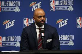 AP source: Cavs to interview Wes Unseld Jr for coaching job