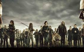 23 ezekiel the walking dead hd