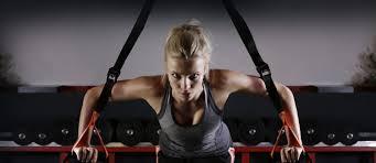 mzansi fitness revolution