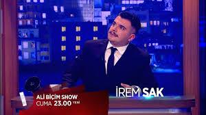 Ali Biçim Show FOX'ta - YouTube