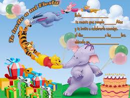 Feliz Cumpleanos Winnie The Pooh Busco Imagenes