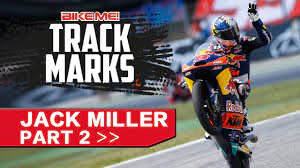 Jack Miller Interview - Part2 - YouTube