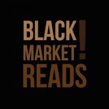 Givens Foundation | Black Market Reads: Episode 34 - A. Rafael Johnson