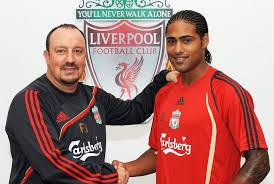 Rafa Benitez was the worst man-manager I ever had, but I still ...