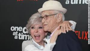 Rita Moreno documentary in the works from Lin-Manuel Miranda and Norman  Lear - CNN