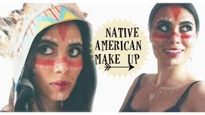 native makeup tutorial you