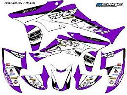 Buy Amr Racing Can Am Renegade 800x 800r Atv Quad Graphic Kit Mad Hatter White Black In Cheap Price On Alibaba Com