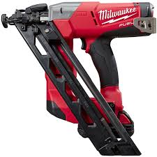 question what kind of finish nailer do