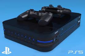 Sony's PlayStation 5 design is still a ...