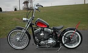 sportster bobber bobber motorcycles